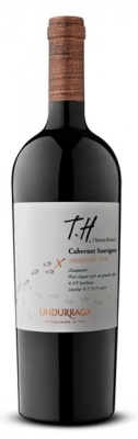 Undurraga 'TH' Cabernet Sauvignon 2017, Maule Valley